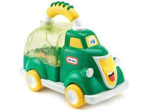 Little Tikes Pop Haulers - Garbage Truck