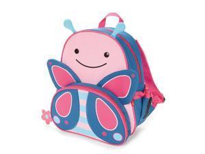 ZOO Little Girl's Backpack - Butterfly