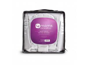 4moms RockaRoo Insert - Classic Grey Fabric