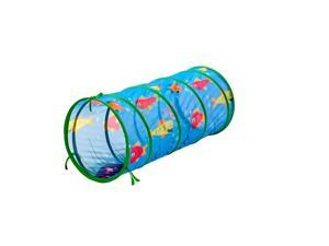 Pacific Play Tents Under the Sea 4 Foot Crawl Mesh Tunnel