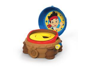 Disney Jake and the Neverland Pirates 3-in-1 Potty System