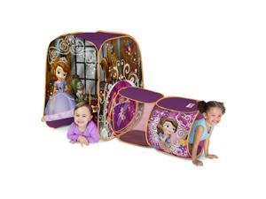 Playhut - Play Tent - Disney Sofia the First