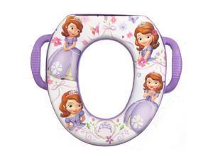 Disney Jr. Sofia the First Soft Potty Seat