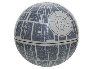 Swimways Star Wars Death Star Light Up Beach Ball