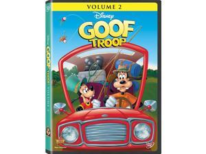 Goof Troop: Volume 2 DVD