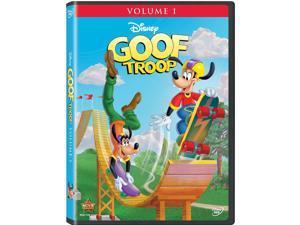 Goof Troop: Volume 1 DVD
