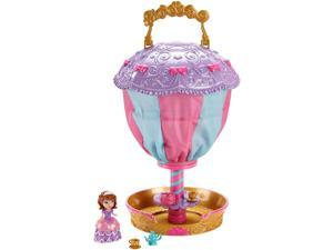 Disney Jr. Sofia the First 2-in-1 Tea Party Balloon