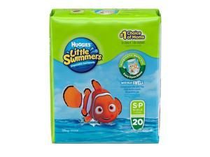 Huggies Little Swimmers Disney Finding Dory S Disposable Swimpant - 20 Count