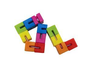 Flexi Puzzle - The Bendy Stretchy Brainteaser