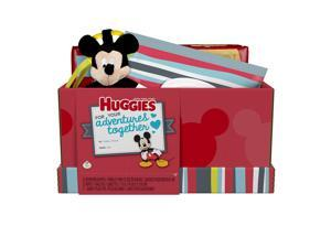 Huggies Disney Mickey Newborn Gift Set