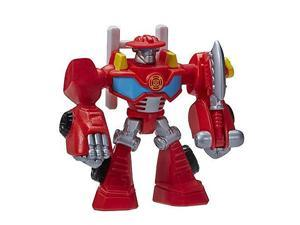 Playskool Heroes Transformers Rescue Bots Heatwave The Fire Bot