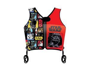 Star Wars Boys Swim Vest - Phase 2
