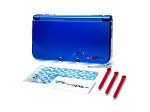 Starter Kit for Nintendo 3DS XL