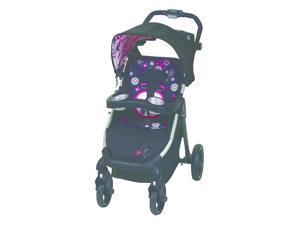 Baby Trend Quad-Flex Stroller - Zoe