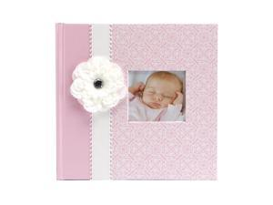 "Slim Bound Photo Journal Album for 4"" x 6"" Photos - Bella"