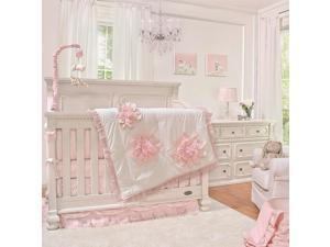 Truly Scrumptious Little Darling 3-Piece Bedding Set