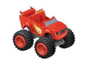 Fisher-Price Nickelodeon Blaze and the Monster Machines BlazeDiecast Vehicle