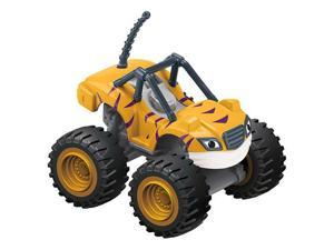 Fisher-Price Nickelodeon Blaze & the Monster Machines Stripes Die-Cast Vehicle