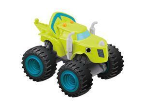 Fisher-Price Nickelodeon Blaze and the Monster Machines Zeg Diecast Vehicle