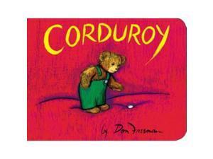 Corduroy (Corduroy)