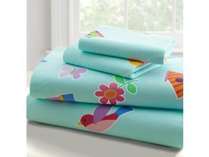 Olive Kids Birdie Sheet Set - Full