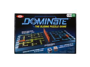 Dominate The Sliding Puzzle Game&#59;