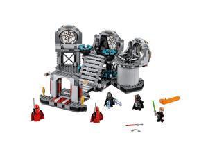 LEGO Star Wars Death Star&#59; Final Duel 75093