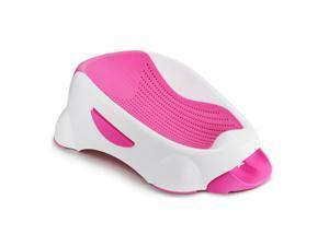 Munchkin Clean Cradle Tub - Pink