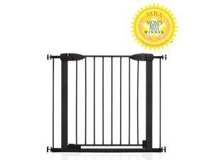 Boston Auto-Close Gate with EZY Check Indicator