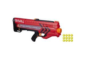 NERF Rival Zeus MXV-1200 Blaster - Red
