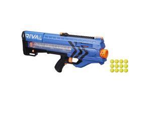 NERF Rival Zeus MXV-1200 Blaster - Blue