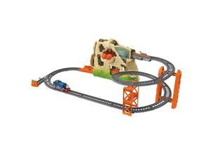 Fisher-Price Thomas & Friends TrackMaster Thomas' Volcano Drop Set