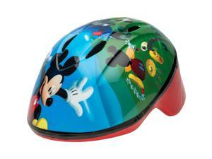 Mickey Mouse Toddler Bike Helmet