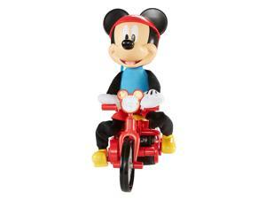 Fisher-Price - Disney Mickey Mouse Clubhouse - Silly Wheelie Mickey