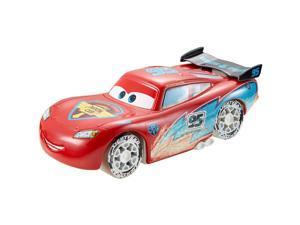 Disney/Pixar Cars Ice Drifters Lightning McQueen Pullback Drifter Vehicle