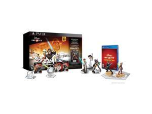 Disney Infinity 3.0 Edition: Star Wars&#59; Saga Bundle - PS3