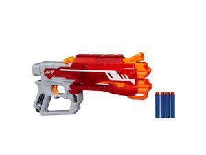 Nerf N-Strike Elite Sonic Fire Blazefire Blaster