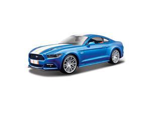 Pro Street Collection 1:24 Scale Vehicle - 2015 Ford Mustang