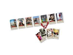 In Timeline: American - History and Timeline Card Game