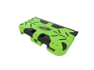 Nerf Armor for Nintendo 3DS XL - Green