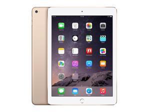 """Apple MH182LL/A 9.7"""" 64GB iPad Air 2 w/ Wi-Fi - Gold"""
