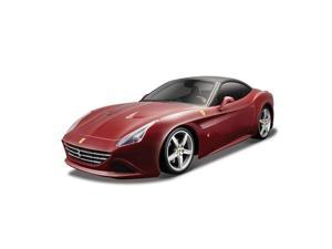 1:24 Scale Special Edition Race & Play Ferrari California T Closed Top