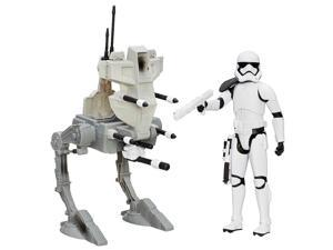 Star Wars The Force Awakens 12-inch Assault Walker