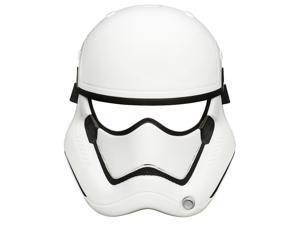 Star Wars: Episode VII The Force Awakens First Order Stormtrooper Mask