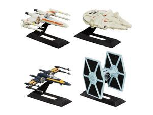 Star Wars: Episode VII The Force Awakens The Black Series Titanium Series