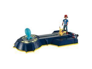 Pokemon Ash's Arena Challenge - Ash and Pikachu Battle Set