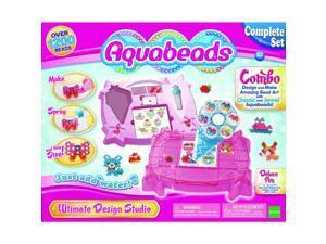 Aquabeads Ultimate Design Studio