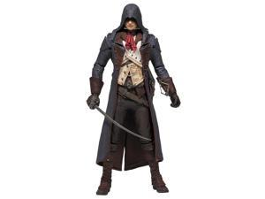 Assassin's Creed Series 4 Figure - Arno Designed by Todd