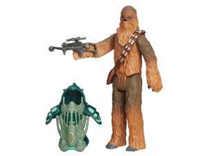 "Star Wars: Episode VII The Force Awakens 3.75"" Figure Forest Mission Armor"