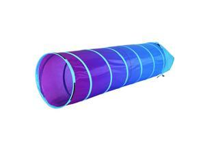 Pacific Play Tents Blue Tie Dye Tunnel